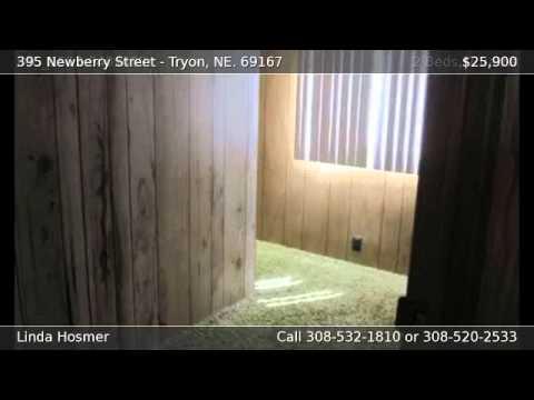 395 Newberry Street Tryon NE 69167
