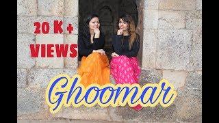 Padmavati : Ghoomar Song | Bollywood Dance | Deepika Padukone | Shahid Kapoor | Ranveer Singh