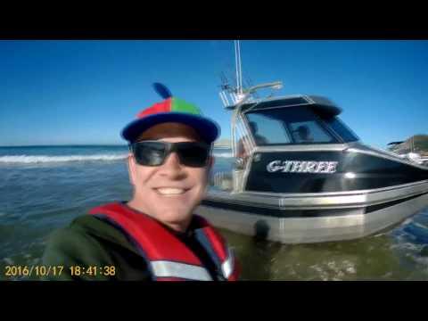 New Zealand Fishing Amateur #SERIES