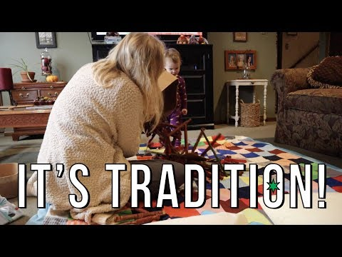 Does This Look Like The Norman Rockwell Thanksgiving? | Parade, Food, & Family