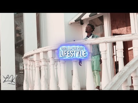 Lifestyle- Space Jam The Pilot (Official Music Video) Shot By: @LacedVis