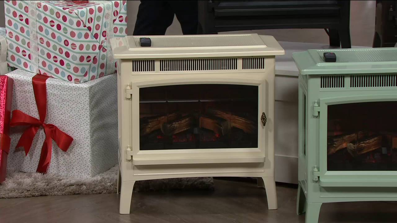 Duraflame Fireplace Heater Charming Fireplace