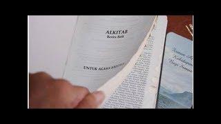 Malaysian authorities raid Bible Society, seize Bibles