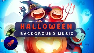 Halloween Monsters Joyful Party (Royalty Free | Music Licensing | Background Music) -watermarked-