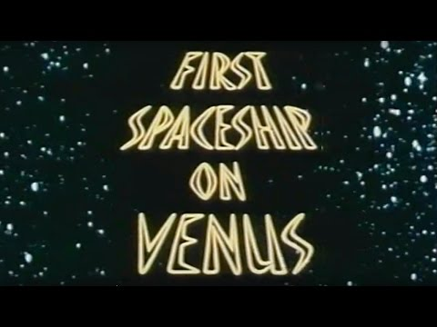 First Spaceship On Venus (1960) [Science Fiction] [Adventure]
