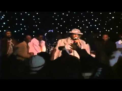 Big Daddy Kane Drops the Mic!