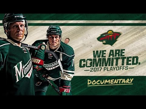 We Are Committed: A Minnesota Wild Documentary