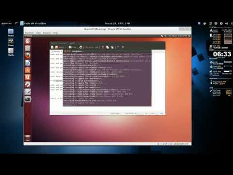 Ubuntu 13.04: Cleanup