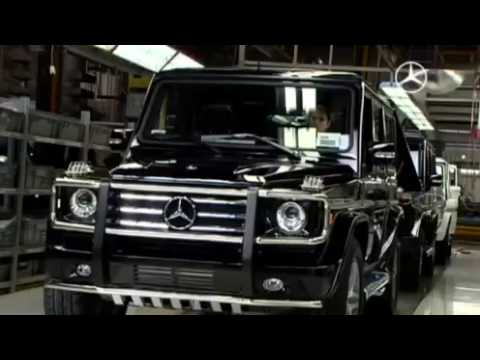 Mercedes benz g class off road test youtube for Mercedes benz g class off road