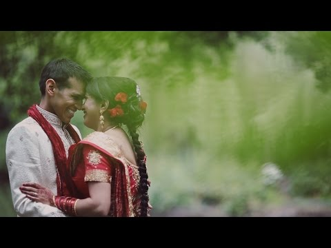 Hindu wedding at Pinewood Studios | Praveena {+} Jinal