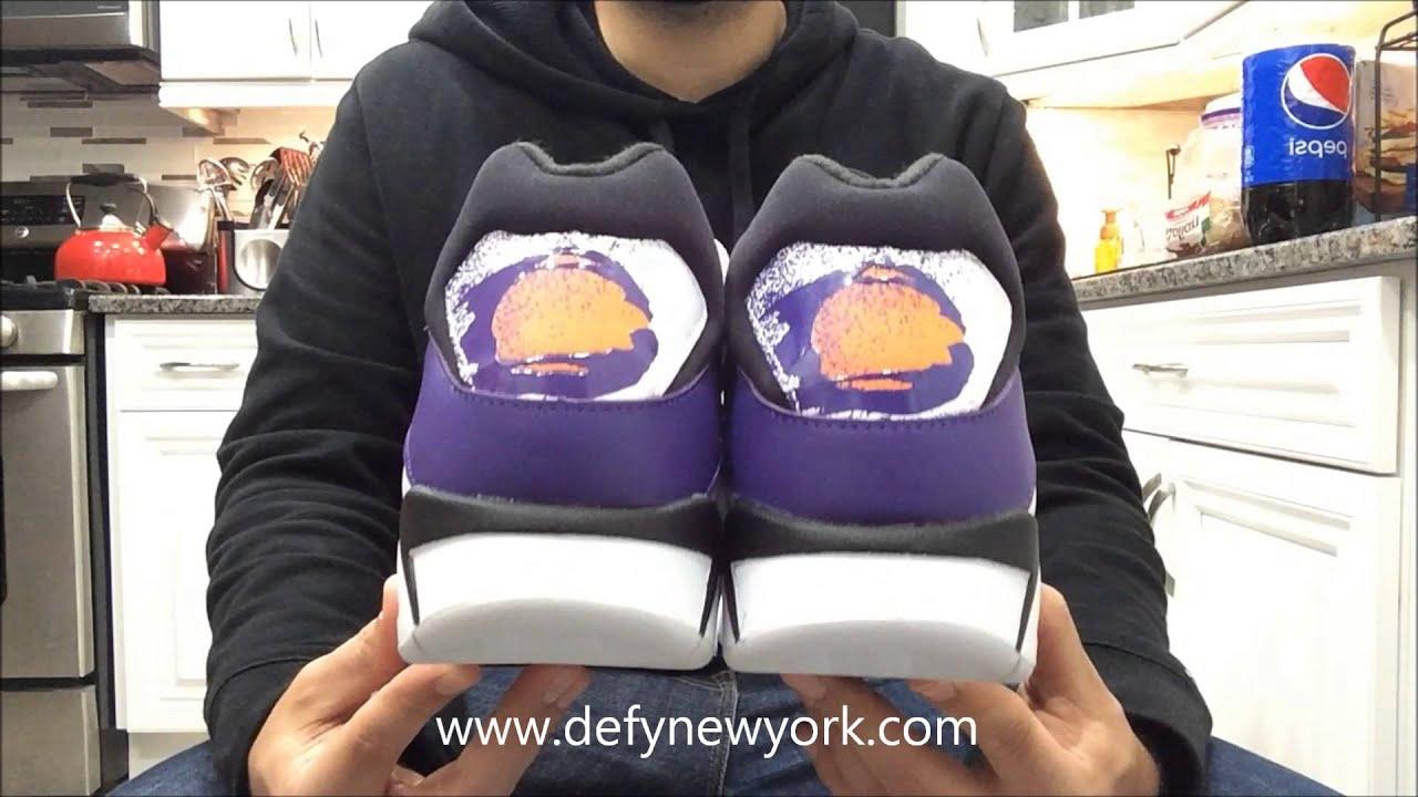 b52f7b1060a3 Nike Air Tech Challenge Purple