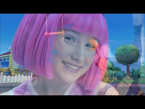 LazyTown  Bing Bang Extended