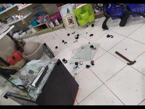 Polícia registra aumento no número de furtos e roubos em Cruzeiro do Sul