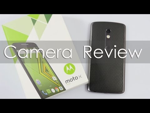 Moto X Play Camera Review Smartphone with 21MP Camera