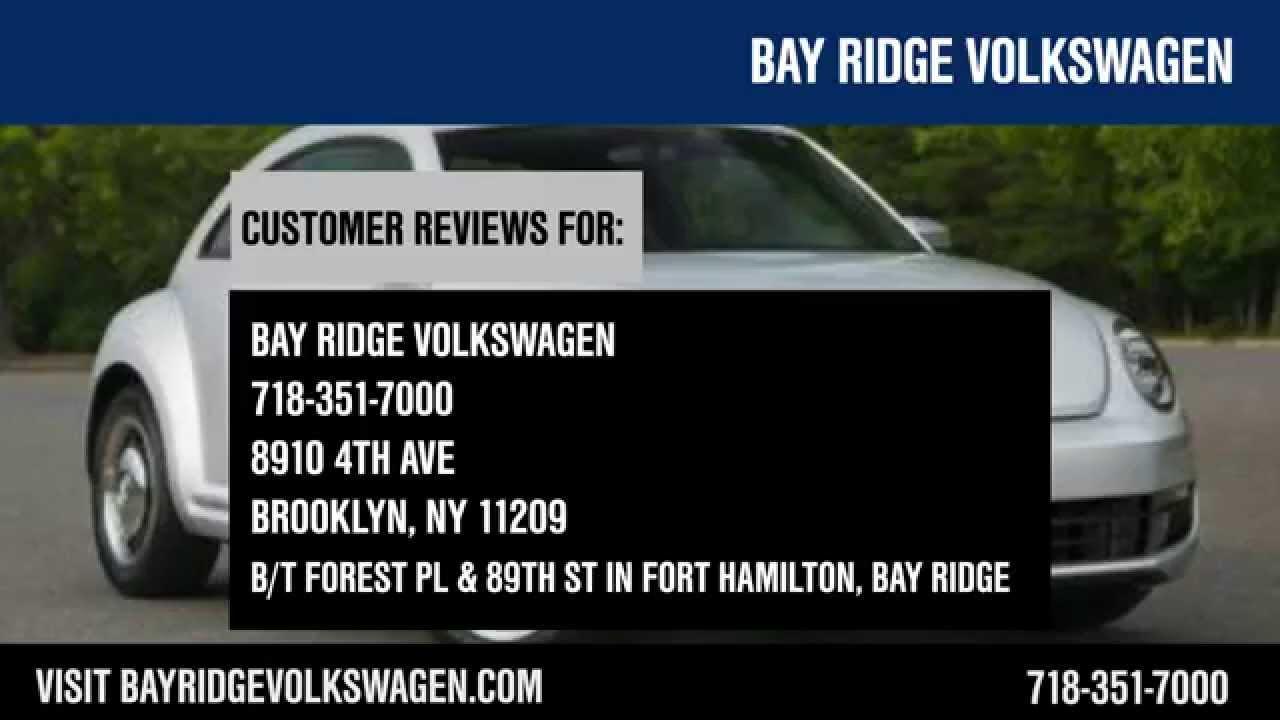 bay ridge volkswagon