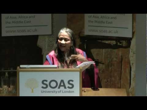 Prof. Naila Kabeer: Reflections on Researching Women's Empowerment, SOAS, University of London