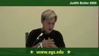 Judith Butler. Hannah Arendt, Ethics, and Responsibility. 2009 7/10