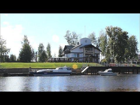 Весьегонск - тихий городок