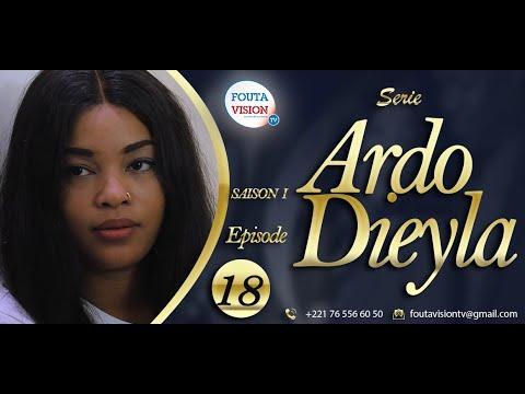 Download Ardo et Dieyla Episode 18