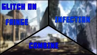 BO3 [PS3/XBOX360] COMPIL GLITCH COMBINE INFECTION FRINGE
