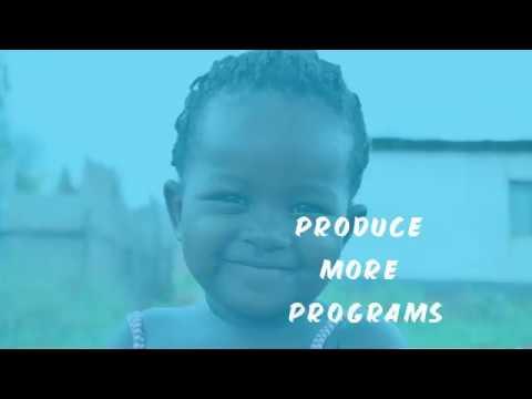 What you make possible through Transworld Radio Kenya