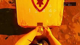 Firewatch  Live PS4