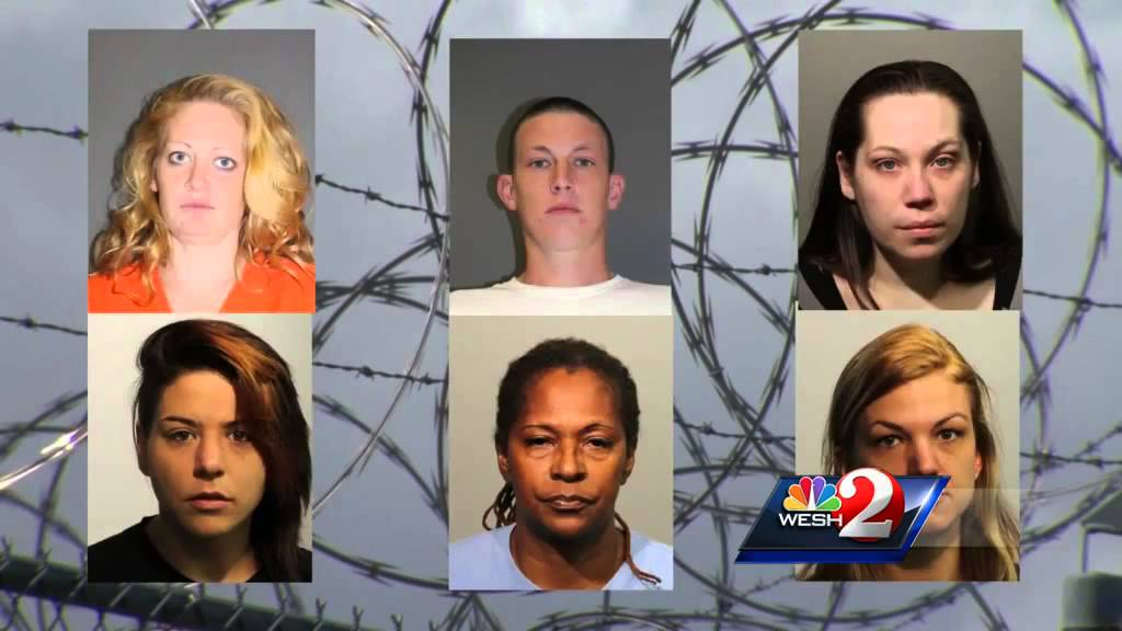 Suspected Seminole County drug trafficking group dismantled
