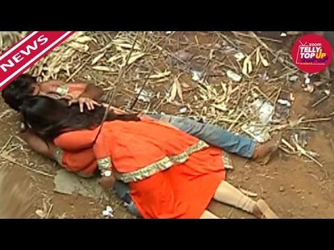 Chakor To Save Suraj In 'Udaan' |  #TellyTopUp