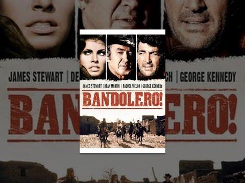 Bandolero 1968