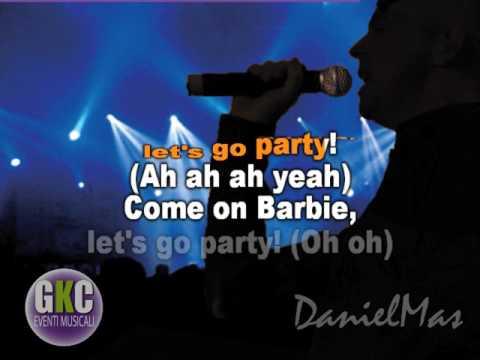 Medley '90 Dance instrumental karaoke