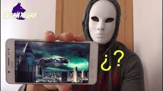 VIAJERO DEL TIEMPO TRAE VIDEO DEL ANO 3200