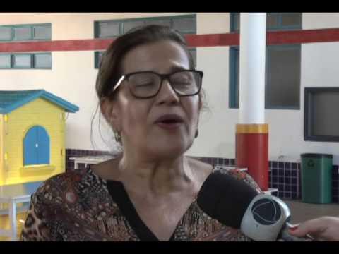 Centro Educacional Angelina Fernandes está com vagas em aberto em Confresa