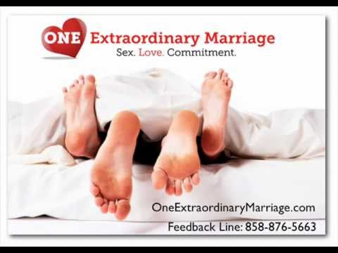 033: From the Top Down & More... -- ONE Extraordinary Marriage