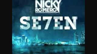 Nicky Romero - Se7en On Time (Ste Harnick Edit)