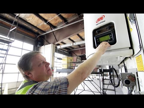 Thermo King Refrigerated Trailer Controls