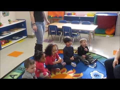 Montessori Learning House Tour