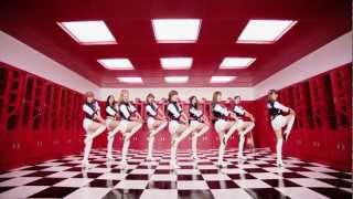 Gambar cover GIRLS`GENERATION 少女時代_Oh!_Music Video Dance ver.