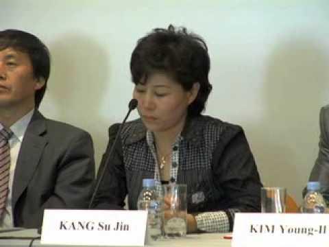 The North Korean Food Crisis: North Korean Dissidents