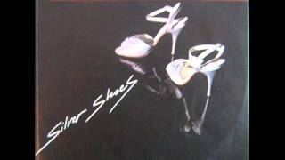 Silver Shoes  -  Mr Mover