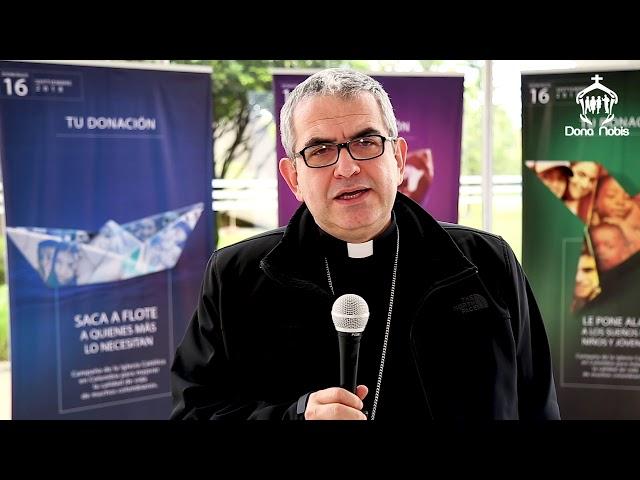 Cúcuta participa de la campaña Dona Nobis