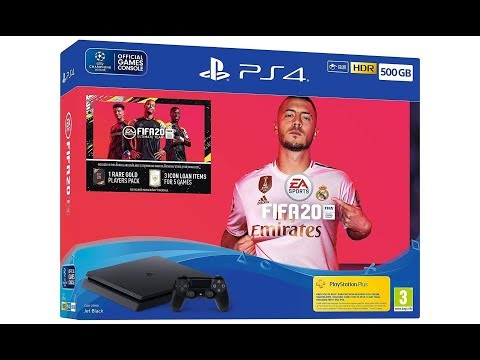 asda-black-friday-£200-ps4-bundle-comes-with-call-of-duty:-modern-warfare-or-fifa-20---latest-news