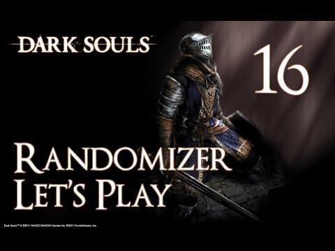 Dark Souls - Randomizer Let's Play Part 16: Blighttown Boogie