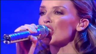 Kylie Minogue - Put Yourself In My Place (An Audience With Kylie 2001)