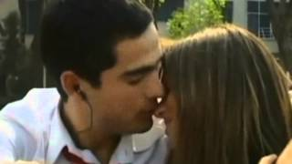 Mia e Miguel - Everytime We Touch