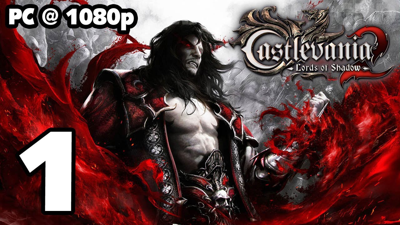 Castlevania: Lords of Shadow Wiki Guide - IGN