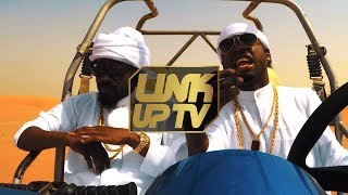 Stylo G ft Beenie Man - 10 Metric Ton  | Link Up TV