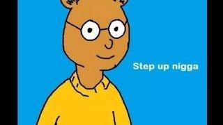 Arthur listens to the Nutshack