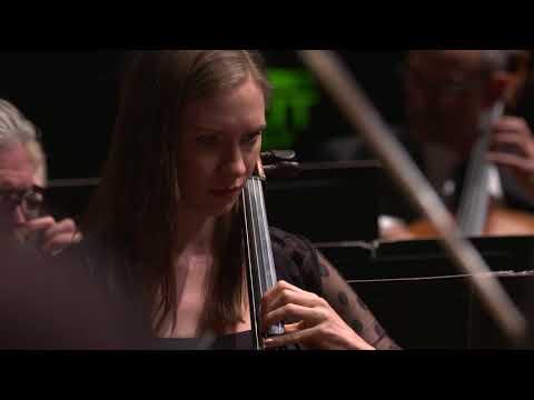 Asher Fisch Conducts Schumann