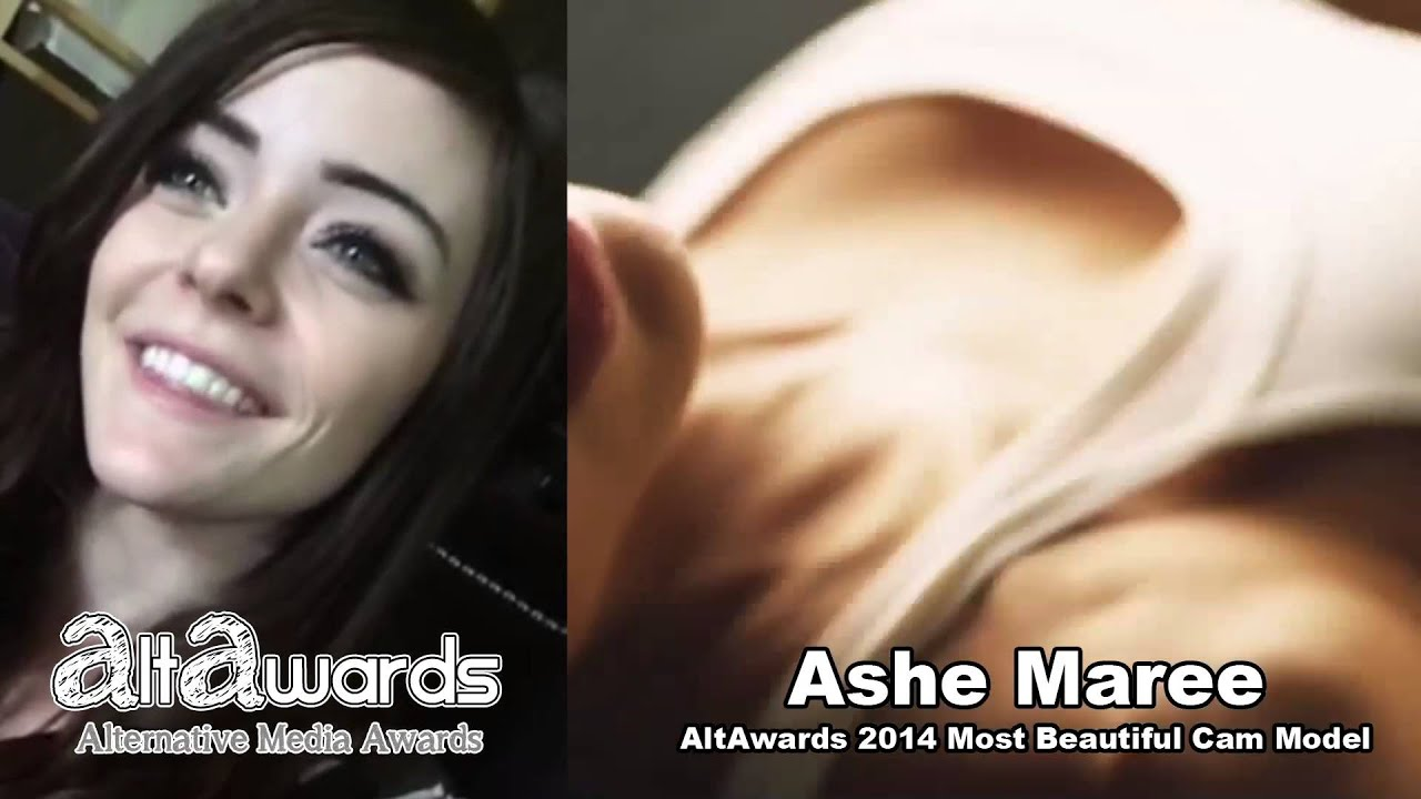 Ashe Maree Nude Cam