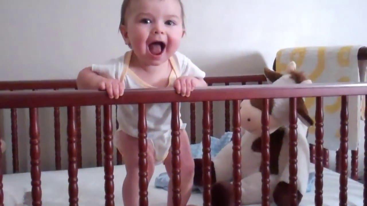 Need To Lower Crib Mattress Youtube
